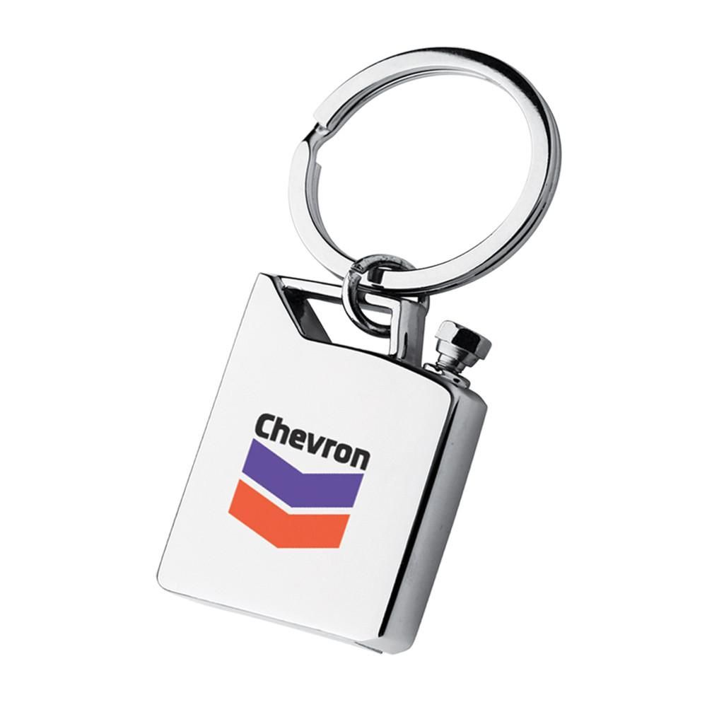 gas can keychain