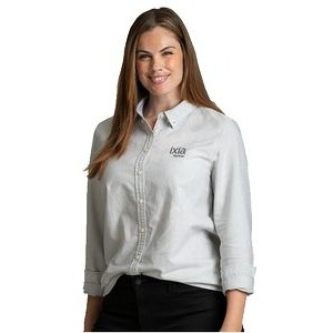 Women's Tommy Hilfiger® New England Oxford Shirt