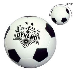 Soccer Ball Shape Stress Reliever