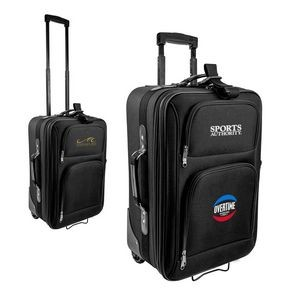 "20"" Carry-On Expandable Rolling Luggage Bag"